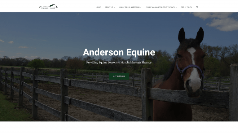 Anderson Equine LLC